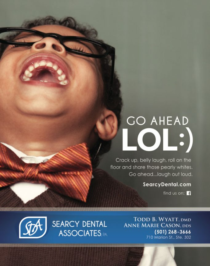 Magazine-Ad
