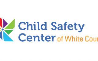 Child Safety Center logo