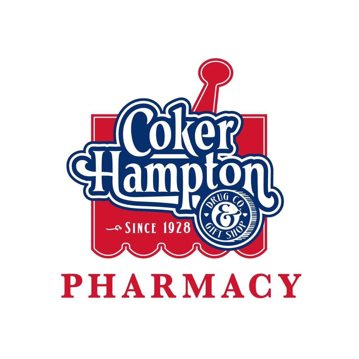 Coker Hampton Pharmacy logo