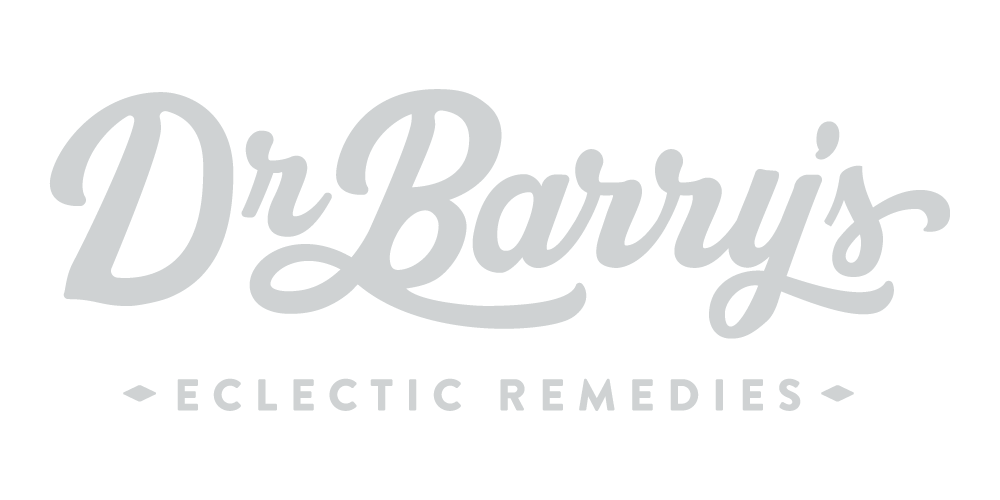 Dr.Barry's Eclectic Remedies logo