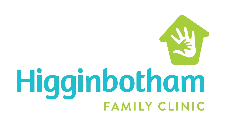 Higginbotham Family Clinic logo