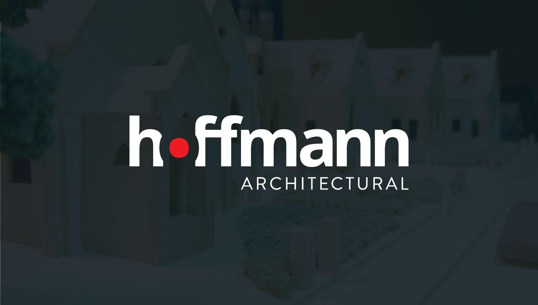 Hoffmann Architectural Logo