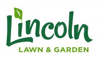 Lincoln Lawn & Garden logo