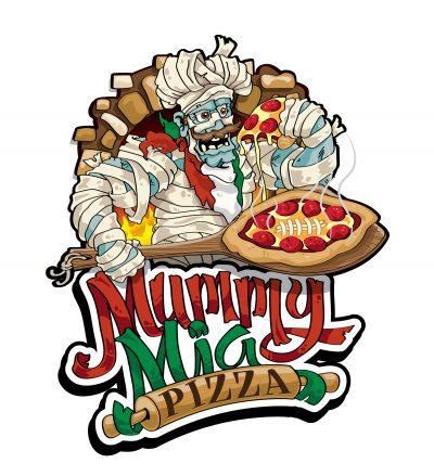 Mummy Mia logo