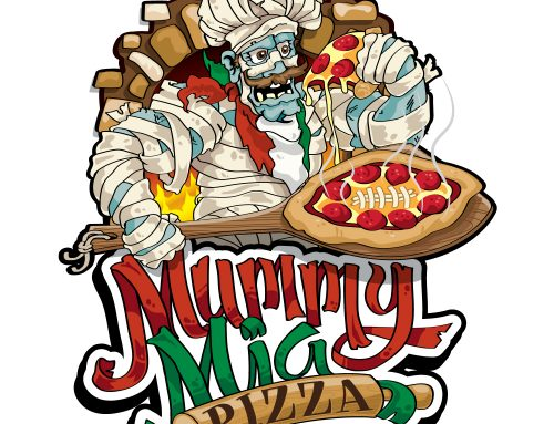 Mummy Mia Pizza