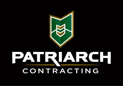 Patriarch Contracting Logo