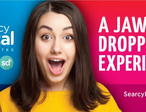 SDA – Jaw Dropping Experience Campaign