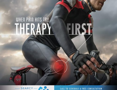 Searcy Physical Therapy