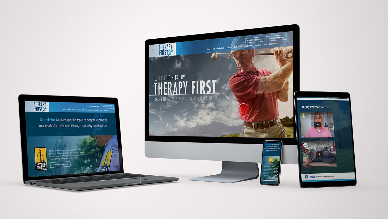SearcyPT Website