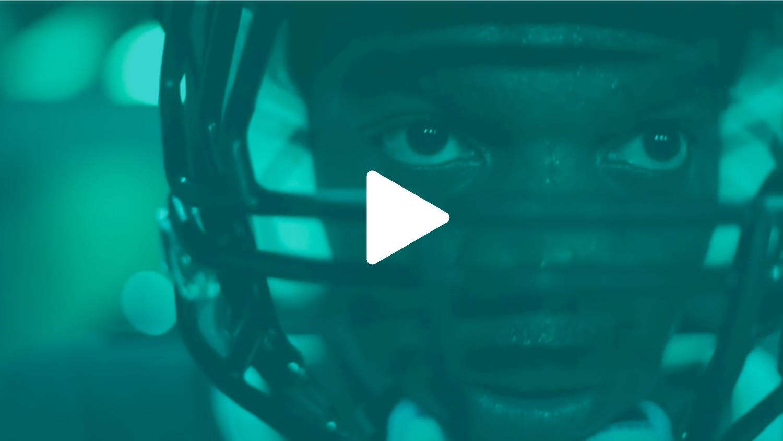 Harding University Football Video