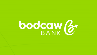 Bodcaw Bank logo