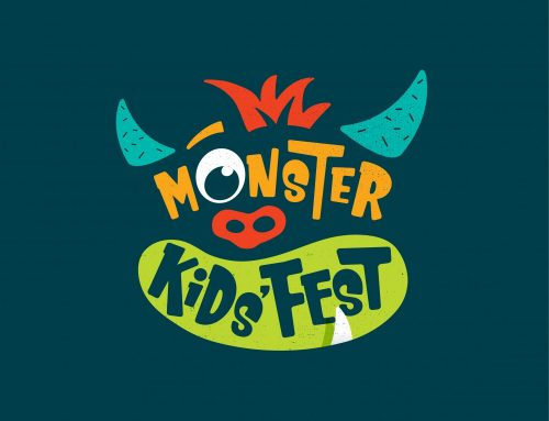 Monster Kids Logo