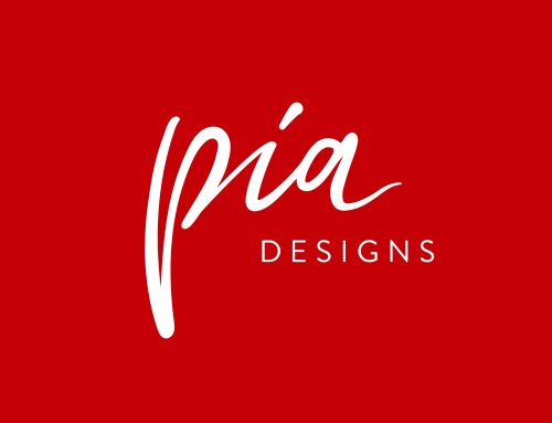 Pia Designs Logo
