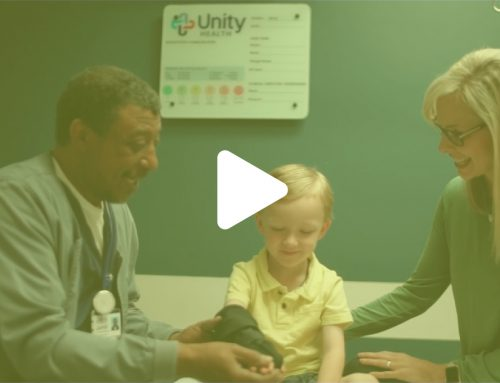 Unity Health – Together We Are Community