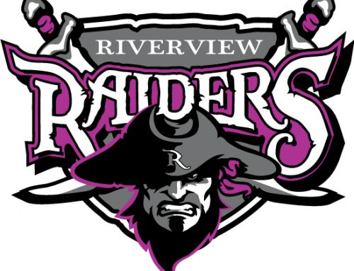 Riverview Raiders Logo