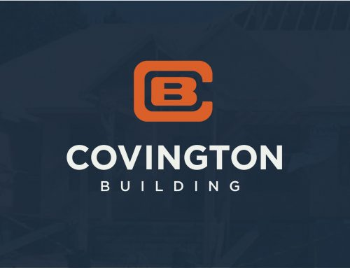 Covington Building Logo