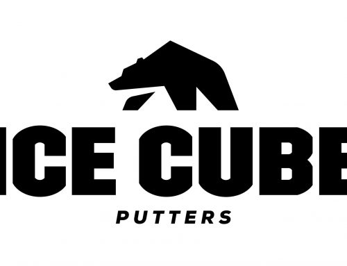 Ice Cube Putters Logo