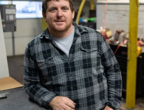 Long-Time Clarksville Business Adopts New Marketing Approach