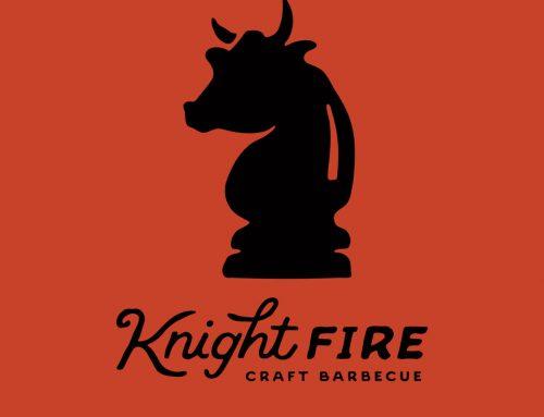 Knight Fire BBQ